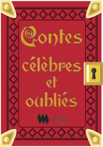 Couverture de livre: Contes célèbres et oubliés